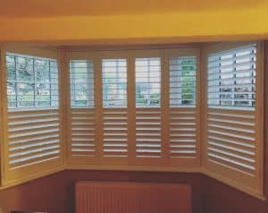 Complete Shutters & Blinds - 020 3418 8877